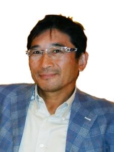 画像:東京支部会長